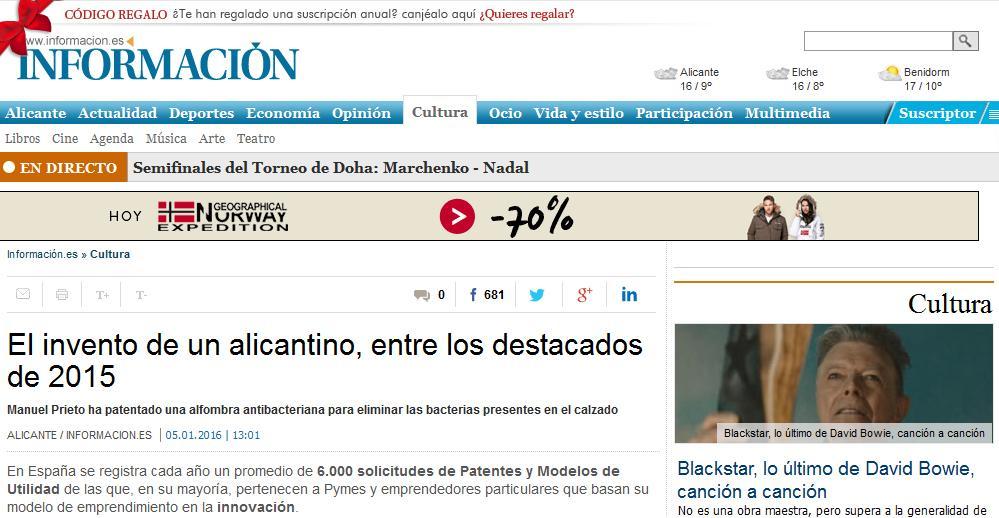 diario infomacion