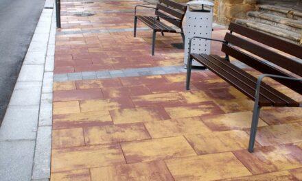 ecoGranic. El pavimento que purifica el aire