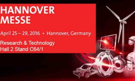 12 Inventos españoles debutan en Hannover Messe 2016