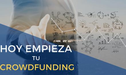10 claves para financiar tu invento, idea, patente o proyecto innovador a través del crowdfunding