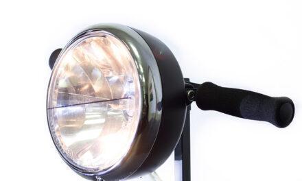 GyroHeadlight