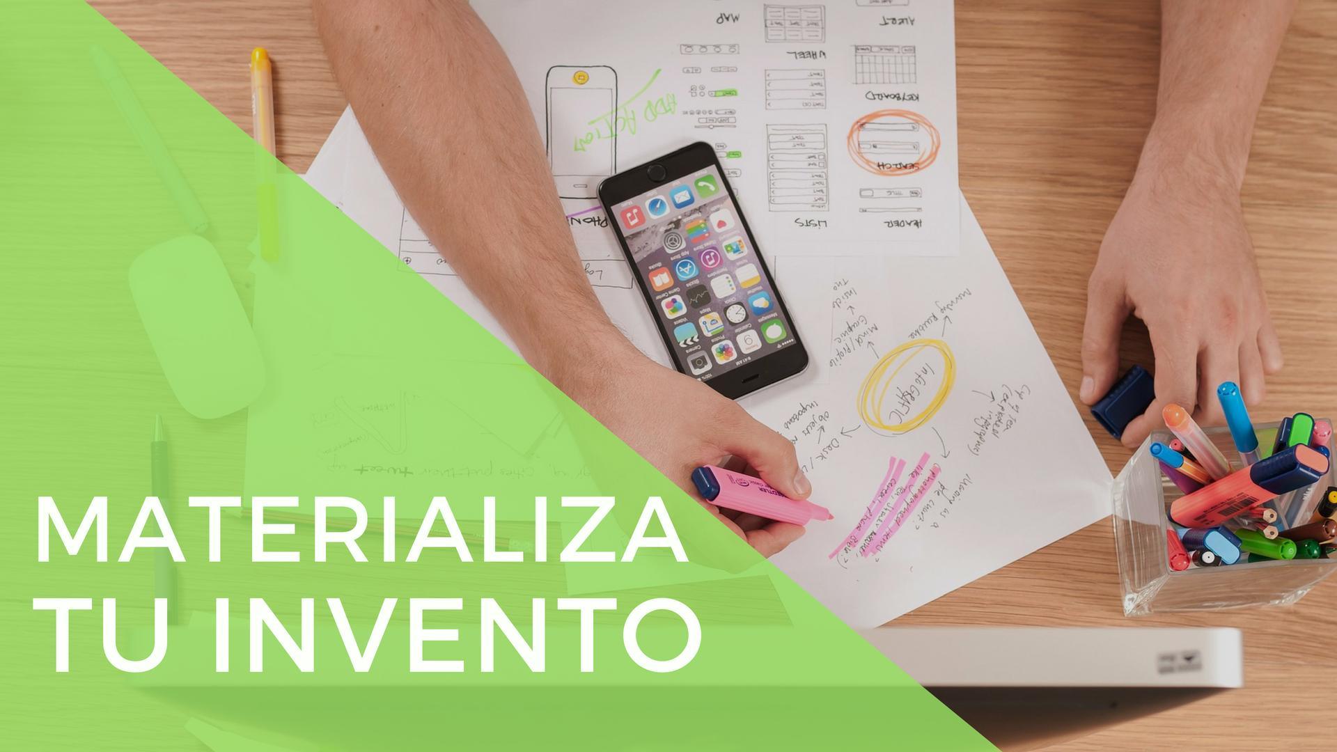 Cómo desarrollar un prototipo para tu invento