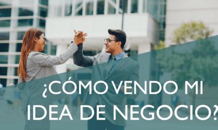 Cómo vender una idea de negocio