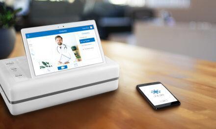 Smart Pill Control – gestion inteligente de medicamentos