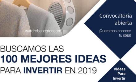 Buscamos las 100 mejores ideas para invertir este 2019