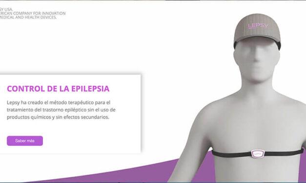 LEPSY – El único tratamiento contra la epilepsia