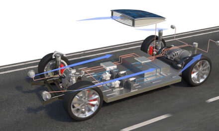 ECOPTIMUSJR – Sistema de gestión de carga de baterías