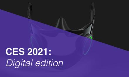 7 inventos tecnológicos del CES 2021 en su edición virtual