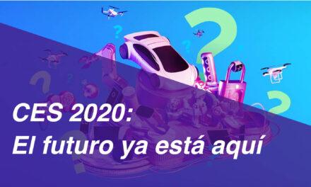 Los 7 inventos más sorprendentes del CES 2020
